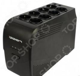 Источник бесперебойного питания IPPON Back Comfo Pro 800