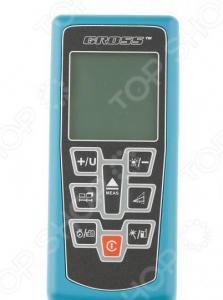 Дальномер лазерный GROSS Kompakt 70 38001