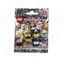 Конструктор LEGO Mini Figures серия 9. В ассортименте