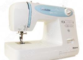 Швейная машина Minerva M-730LV
