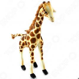 Мягкая игрушка Hansa «Жираф»