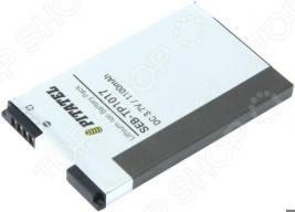 Аккумулятор для телефона Pitatel SEB-TP1017 для HTC T3333/T5353/Mega/Pure, 1100mAh