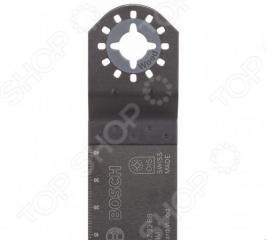 Набор дисков для погружной пилы Bosch BIM AIZ 32 BB GOP 10.8