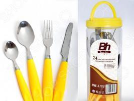 Набор столовых приборов Bayerhoff BH-5182