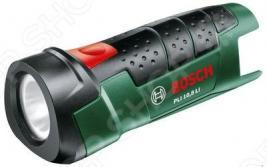 Фонарь аккумуляторный Bosch PLI 10,8 LI