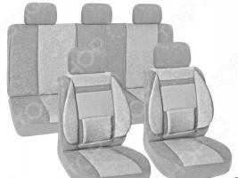 Набор чехлов для сидений SKYWAY Protect 2 S01301075
