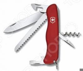 Нож перочинный Victorinox Rucksack 0.8863