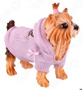 Свитер-попона для собак DEZZIE «Тутси»