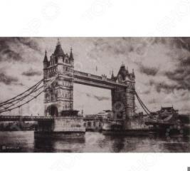 Коврик влаговпитывающий Vortex Samba «Мост»