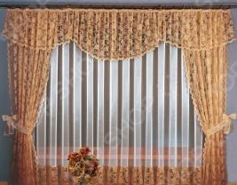 Комплект штор Wisan «Мария»