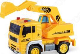 Машинка игрушечная Taiko «Экскаватор»