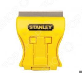 Скребок-мини для стекла STANLEY 0-28-218