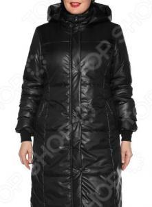 Пальто Гранд Гром «Персона». Цвет: черный