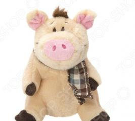Мягкая игрушка Fluffy Family «Поросенок Чен»