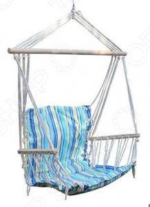 Гамак-кресло с подлокотниками Action HM-013. В ассортименте