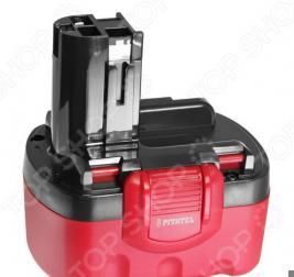 Батарея аккумуляторная Pitatel TSB-050-BOS14A-21M (BOSCH p/n 2607335264), Ni-Mh 14,4V 2.1Ah