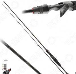Спиннинг штекерный Daiwa Ballistic-X