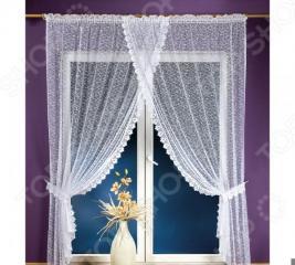 Комплект штор Wisan Aniela