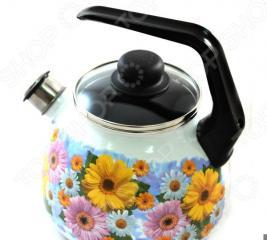 Чайник со свистком Vitross Fernanda