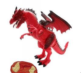 Игрушка на радиоуправлении Dragon «Дракон»