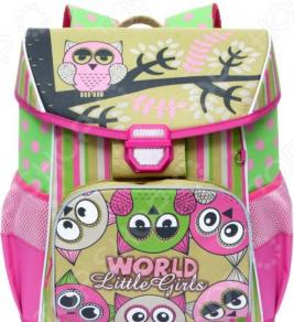 Рюкзак школьный Grizzly RA-875-2