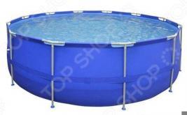 Бассейн каркасный Jilong Round Steel Frame Pools JL017263NG