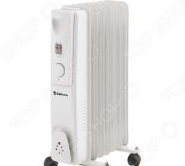 Радиатор масляный Sakura SA-0347
