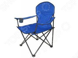 Кресло складное Larsen Camp FCL - 4147B. В ассортименте
