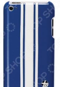 Чехол для плеера для iPod Touch 4 Trexta Snap On Racing Series