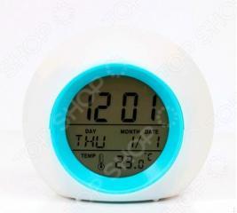 Часы настольные Вега HS 2739