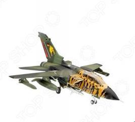 Сборная модель самолета Revell Tornado ECR