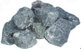 Камень колотый для бани и сауны Банные штучки «Талькохлорит»