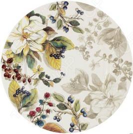 Тарелка обеденная Imari «Магнолия»