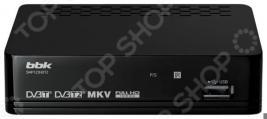 Ресивер BBK SMP123HDT2