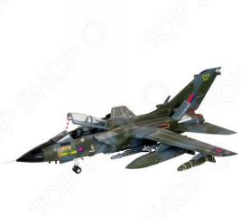 Сборная модель самолета Revell Tornado GR. Mk. 1 RAF