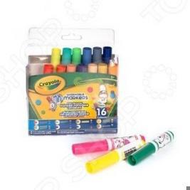 Набор фломастеров Crayola 58-8709
