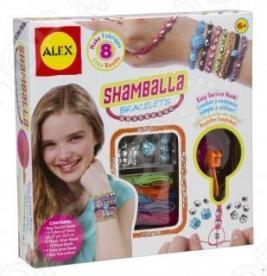 Набор для создания браслетов ALEX «Шамбала»