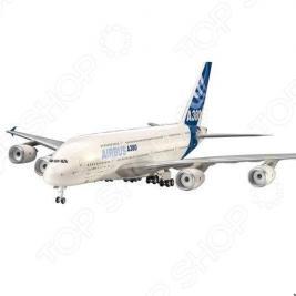 Сборная модель аэробуса Revell Airbus A 380 First Flight