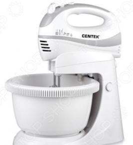 Миксер с чашей Centek CT-1106