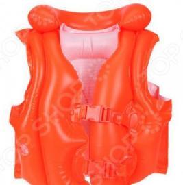 Жилет плавательный надувной Intex 58671