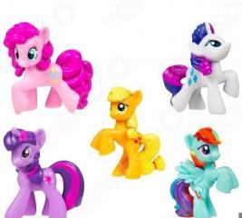 Фигурка для девочки Hasbro Пони 55514. В ассортименте
