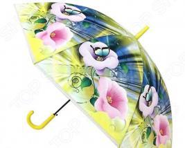 Зонт Мультидом «Цветы» FX24-21