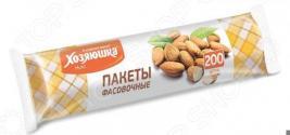 Набор пакетов фасовочных Хозяюшка «Мила» 09038