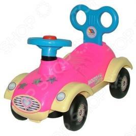 Машина-каталка POLESIE «Сабрина»