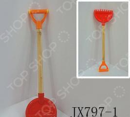 Грабли для игры в песочнице Pullman «JX797-1»