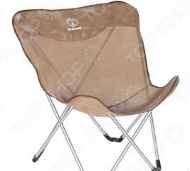 Кресло складное Greenell «Баттерфляй» FC-14