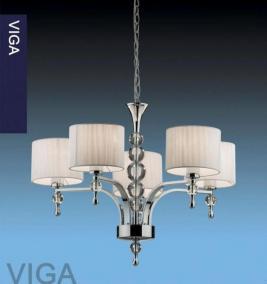 Люстра подвесная Odeon Light Viga