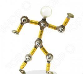 Фигурка магнитная Neocub Акробот. В ассортименте