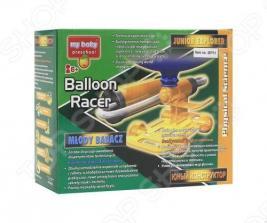 Наглядное пособие Eastcolight «Помпа для воздушных шаров» 28701