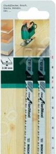 Набор пильных полотен Bosch T101 BF BIM